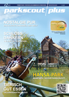 parkscout|plus 2/2013, Parkteam: Parkscout Plus
